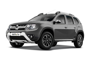 Авто Renault Duster, 2017 года выпуска, цена 784 970 руб., Сургут
