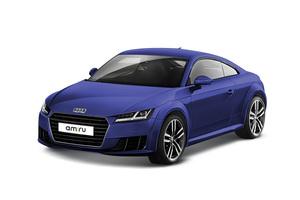 Новый автомобиль Audi TT, 2016 года выпуска, цена 3 199 000 руб., Ульяновск