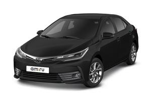 Авто Toyota Corolla, 2016 года выпуска, цена 1 117 000 руб., Люберцы