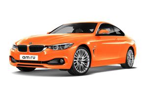 Авто BMW 4 серия, 2017 года выпуска, цена 3 210 000 руб., Москва
