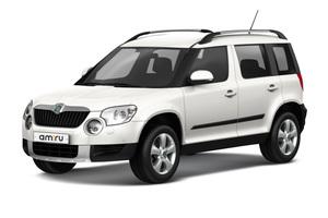 Авто Skoda Yeti, 2012 года выпуска, цена 700 000 руб., Краснодар