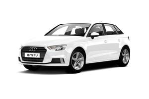Новый автомобиль Audi A3, 2016 года выпуска, цена 1 430 000 руб., Ростов-на-Дону
