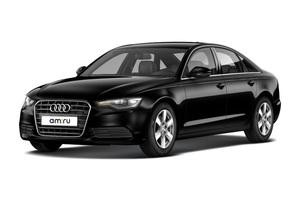 Подержанный автомобиль Audi A6, отличное состояние, 2014 года выпуска, цена 1 190 000 руб., Краснодар
