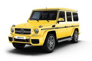 Авто Mercedes-Benz G-Класс, 2017 года выпуска, цена 15 474 198 руб., Москва