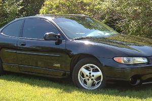 GT/GTP купе