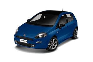 Авто Fiat Punto, 2013 года выпуска, цена 399 000 руб., Москва