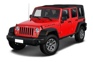 Авто Jeep Wrangler, 2015 года выпуска, цена 3 028 675 руб., Москва