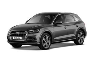 Авто Audi Q5, 2017 года выпуска, цена 3 665 520 руб., Москва