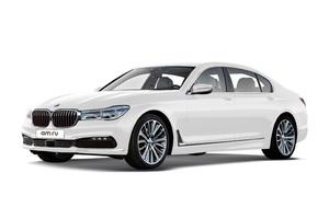 Авто BMW 7 серия, 2016 года выпуска, цена 8 067 800 руб., Москва