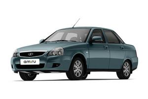 Авто ВАЗ (Lada) Priora, 2017 года выпуска, цена 399 900 руб., Альметьевск