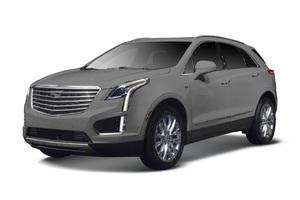 Авто Cadillac XT5, 2016 года выпуска, цена 3 110 000 руб., Москва