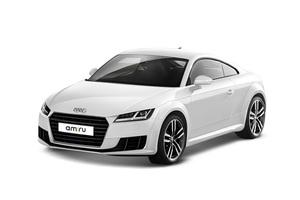 Новый автомобиль Audi TT, 2016 года выпуска, цена 2 650 000 руб., Ростов-на-Дону
