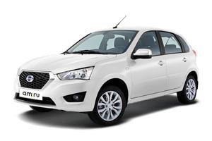 Авто Datsun mi-Do, 2016 года выпуска, цена 586 000 руб., Краснодар