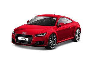 Новый автомобиль Audi TT, 2016 года выпуска, цена 3 302 941 руб., Москва