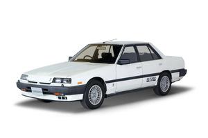 RS-X седан 4-дв.