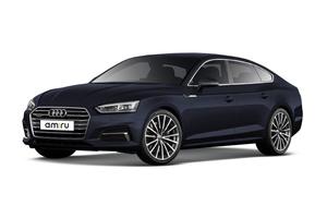 Новый автомобиль Audi A5, 2017 года выпуска, цена 3 223 197 руб., Москва