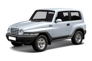 Автомобиль ТагАЗ Tager, хорошее состояние, 2010 года выпуска, цена 420 000 руб., Москва