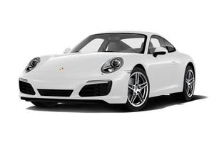 Авто Porsche 911, 2016 года выпуска, цена 8 990 000 руб., Москва