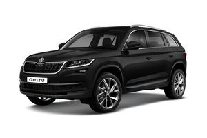 Авто Skoda Kodiaq, 2017 года выпуска, цена 2 498 500 руб., Ярославль