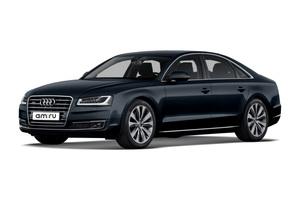 Новый автомобиль Audi A8, 2016 года выпуска, цена 5 450 000 руб., Екатеринбург