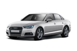 Новый автомобиль Audi A4, 2017 года выпуска, цена 2 190 000 руб., Екатеринбург