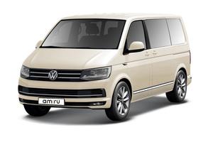 Авто Volkswagen Multivan, 2017 года выпуска, цена 3 519 700 руб., Санкт-Петербург