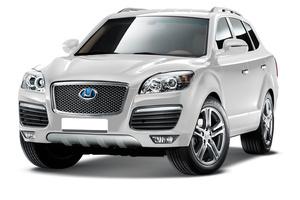 Авто Hawtai Boliger, 2015 года выпуска, цена 899 800 руб., Краснодар