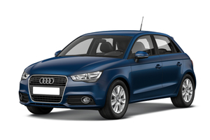 Авто Audi A1, 2014 года выпуска, цена 769 000 руб., Москва