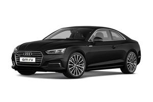 Авто Audi A5, 2016 года выпуска, цена 2 455 000 руб., Москва