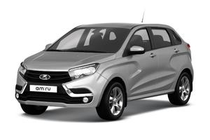Новый автомобиль ВАЗ (Lada) XRAY, 2017 года выпуска, цена 760 900 руб., Сургут