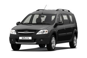 Новый автомобиль ВАЗ (Lada) Largus, 2017 года выпуска, цена 674 900 руб., Орехово-Зуево