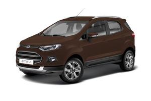 Новый автомобиль Ford EcoSport, 2016 года выпуска, цена 1 009 000 руб., Казань
