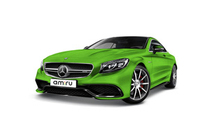 Авто Mercedes-Benz S-Класс, 2017 года выпуска, цена 14 396 942 руб., Москва