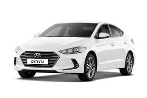 Новый автомобиль Hyundai Elantra, 2017 года выпуска, цена 1 020 000 руб., Челябинск
