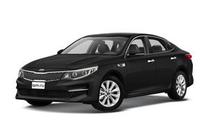 Новый автомобиль Kia Optima, 2017 года выпуска, цена 1 679 900 руб., Магнитогорск