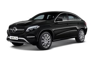 Авто Mercedes-Benz GLE-Класс, 2016 года выпуска, цена 6 859 806 руб., Москва