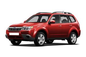 Авто Subaru Forester, 2011 года выпуска, цена 810 000 руб., Москва