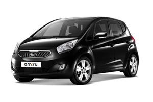Подержанный автомобиль Kia Venga, отличное состояние, 2012 года выпуска, цена 530 000 руб., Мегион
