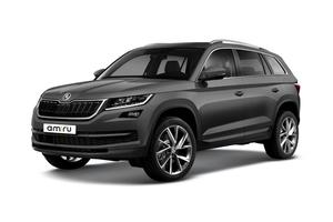 Авто Skoda Kodiaq, 2017 года выпуска, цена 2 729 900 руб., Краснодар