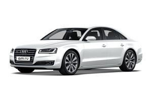 Новый автомобиль Audi A8, 2016 года выпуска, цена 7 029 762 руб., Москва