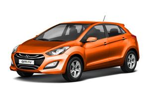 Авто Hyundai i30, 2012 года выпуска, цена 540 000 руб., Минеральные Воды