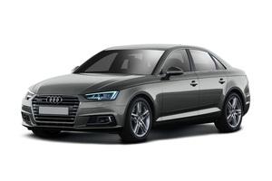 Новый автомобиль Audi A4, 2015 года выпуска, цена 1 870 000 руб., Екатеринбург