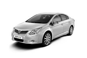 Авто Toyota Avensis, 2010 года выпуска, цена 694 600 руб., Краснодар