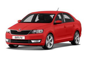 Авто Skoda Rapid, 2016 года выпуска, цена 794 600 руб., Казань