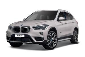 Авто BMW X1, 2017 года выпуска, цена 2 664 700 руб., Москва