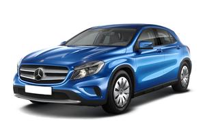 Авто Mercedes-Benz GLA-Класс, 2017 года выпуска, цена 2 774 045 руб., Москва