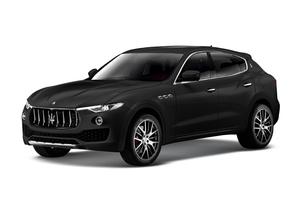 Авто Maserati Levante, 2016 года выпуска, цена 6 890 331 руб., Москва