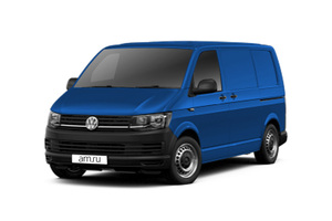 Авто Volkswagen Transporter, 2017 года выпуска, цена 1 998 100 руб., Санкт-Петербург