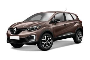 Авто Renault Kaptur, 2017 года выпуска, цена 1 195 980 руб., Сургут