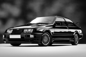 RS Cosworth хетчбэк 3-дв.